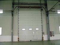 automatic industry door