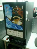 Sell coffee machine
