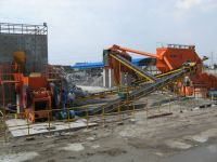 Offer Complete Stone Crushing Line