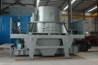 Sell PCL Vertical Shaft Impact Crusher