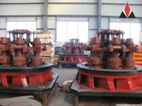 Sell 6R High Pressure Suspension Grinder Mill, milling equipment
