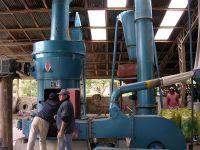 6R High Pressure Micronizer Mill