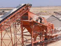 Sell Screening Plant/Mining machinery