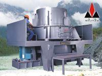 Sell Vertical Shaft Impact Crusher/sand maker/crushing machinery