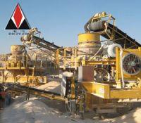 Sell cement crushing machine