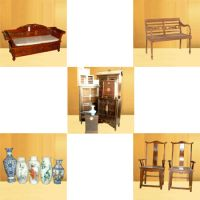 Sell chinese antique furniture