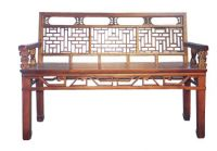 Sell Chinese Antique Bench