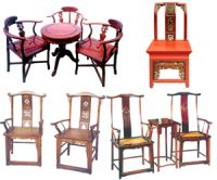 Sell wooden Antique Chair