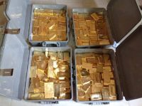 A.U GOLD BARS FOR SALE
