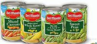 Best quality canned vegetables for sale at competitive price