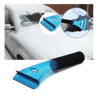 Winter car care tools mini ice scraper for sell