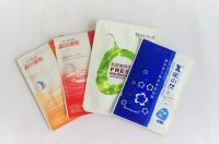 Facial mask, face mask pack pouch