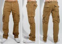 Hunting Pant/ Working Pant/ Causal Trouser/ Cargo Shorts