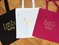 Shopping Bag/ Tote Bag/ Grocery Bag/ Promotional Shopping Bag