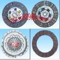 Sell autoparts as clutch and brake system