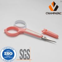 3.5 Inches Straight Manicure Scissors
