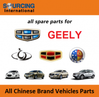 Sell Geely Emgrand EC7 spare parts, Geely CK auto parts repuestos, Geely Panda spare parts