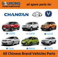 Sell Genuine CHANA Spare Parts SC6350 Spare Parts for CHANA Auto Parts