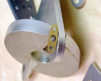 High precise sheet metal fabrication