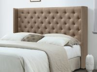 5006 upholstered headboard