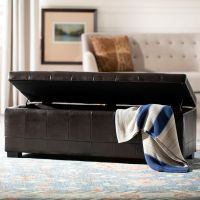 5009 Large storage bench
