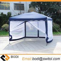 3X3 Outdoor Best Large Pop up Canopy Tents Military Garden Wedding Gazebo