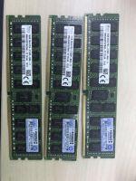 HPE 726719-B21 752369-081 774172-001 16GB 2RX4 PC4-2133P-R DDR4 REG