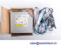 HPE 726537-B21 9.5mm SATA DVD-RW JackBlack G9 Optical Drive
