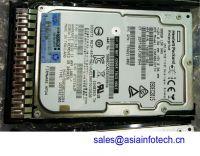 HPE 300GB SAS 12G Enterprise 15K SFF (2.5in) SC 759208-B21 759546-001