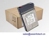 HPE J9F43A 6TB MSA Hard Drive SAS 7.2K 3.5 12G MDL