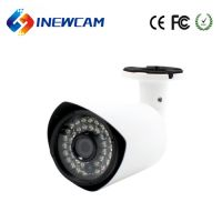 Long Distance Monitoring 2MP IP Poe Security Camera