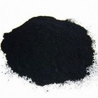 Tyre pyrolysis carbon black