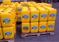 Perfect Quality Refined Soybean Oil / crude / cooking.