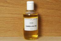 Pure Organic Refined Camellia Oil 102 (Edible Oil)