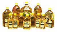 100% pure seasoning sesame seed oil