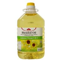 100% Pure Blended Oil At Wholesale Price
