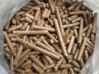 100% Good Quality Wood Pellet At Good Price