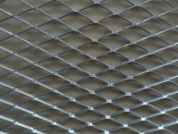 Aluminium Expanded Metal Mesh Aluminum Fence Wire Mesh