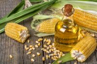 100% pure natural Corn Oil