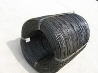 Black Binding wire, Black annealed iron wire