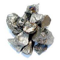 Metallurgical product FeTi , ferro Titanium