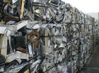 Hot Sale Aluminum scrap