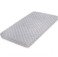 Toddler Bed and Next Stage Baby Crib Mattress Hypoallergenic Premium Memory Foam