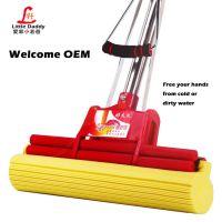 Manufacturer of Good Quality Sponge Mop