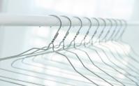 Cheap metal hangers