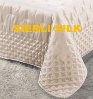 100% mulberry silk coverlet , silk coverlet , silk bedspread  , new style silk bedspread