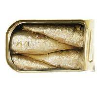 Canned mackerel / tuna / sardine