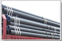Sell Seamless pipe,ERW pipe
