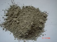 Sell cement and clinker
