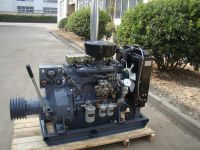 Sell Stationary Diesel Engine model TN495AG